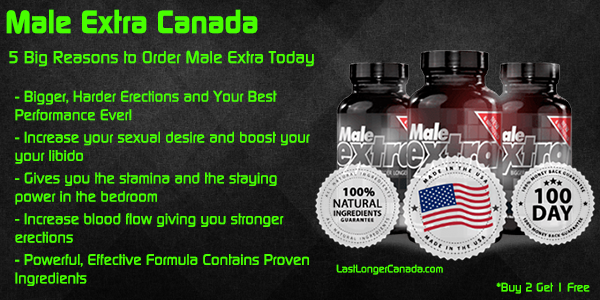 male extra canada